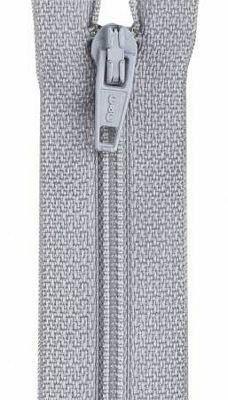 Zipper 7 All-Purpose Polyester - Nugrey