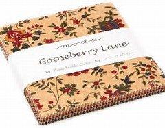 Gooseberry Lane - Charm Pack