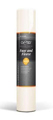 OESD  Fuse & Fleece Cut Away