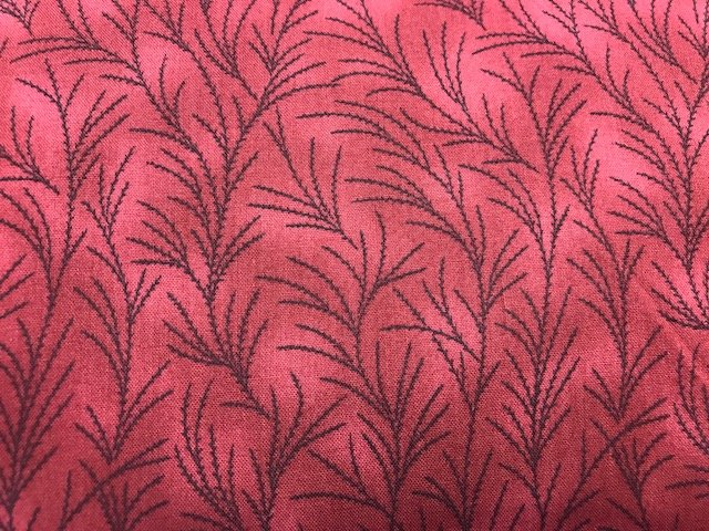 Austen Manor Red