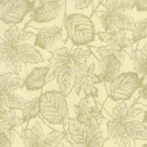 Autumn Elegance Metallic - Cream