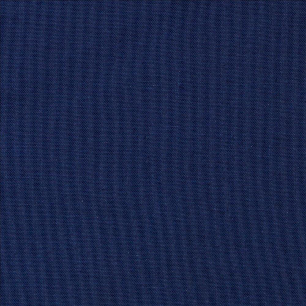 Kona Cotton - Midnight