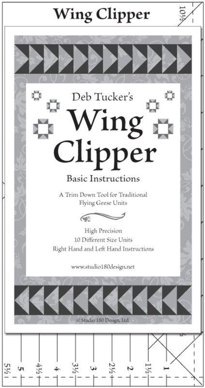 Wing Clipper