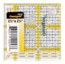 Omnigrid 2-1/2 x 2-1/2