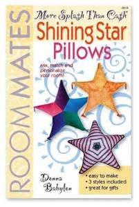 Shining Star Pillows