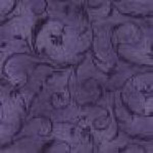Beautiful Backing - 108 Violet