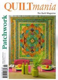 Quilt Mania The Quilt Magazine