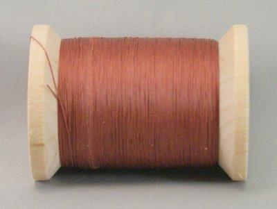 YLI Glazed Cotton - Rust