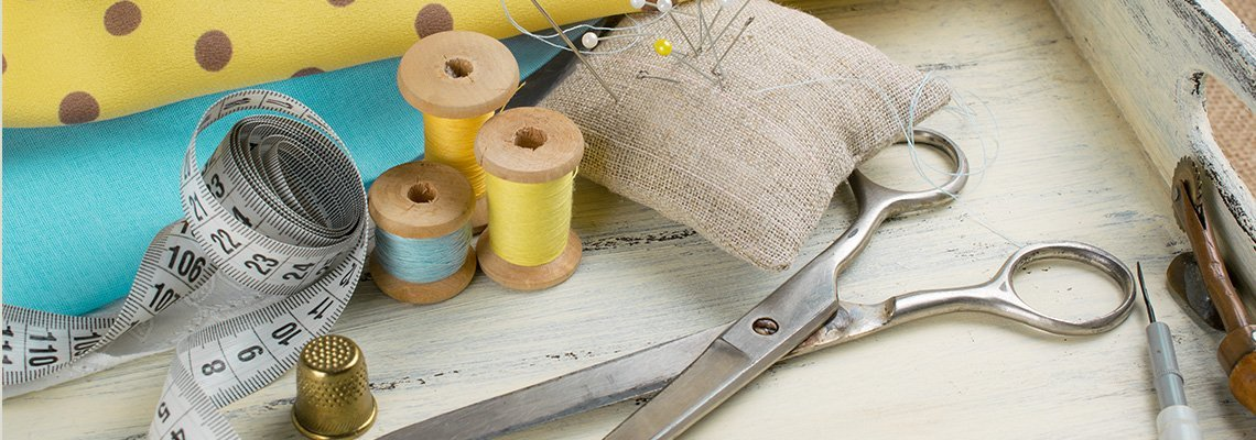 Fabric, Patterns and Notions | Sewing Store, Fairmount WV