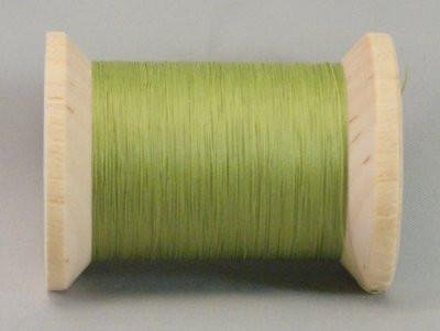 YLI Glazed Cotton - Spring Green