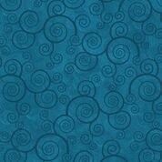 Harmony - Blue Swirl