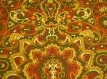 Regency - Paisley Gold