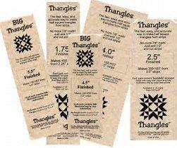 Thangles - 3