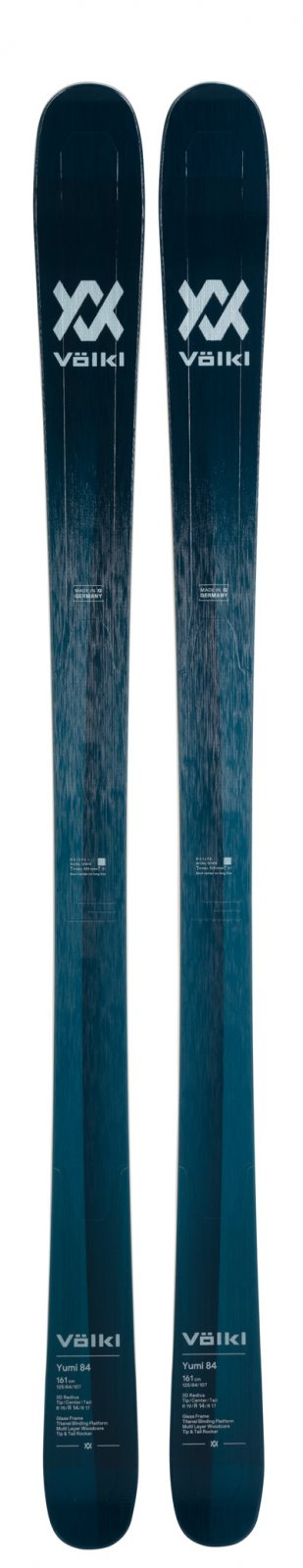 Volkl Yumi 84 Women's Ski