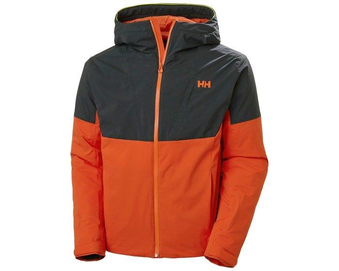 Helly Hanson Riva Lifaloft Jacket