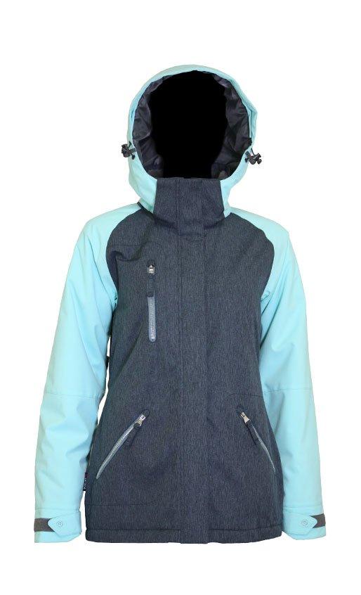 Turbine Glacier Women's Jacket
