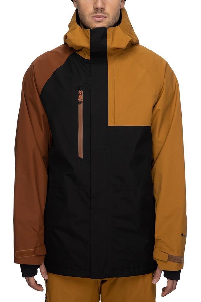 686 GLCR Gore-Tex Core Shell Jacket