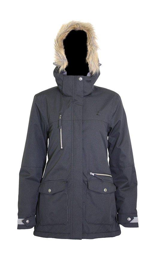 Turbine Powday Women's Jacket