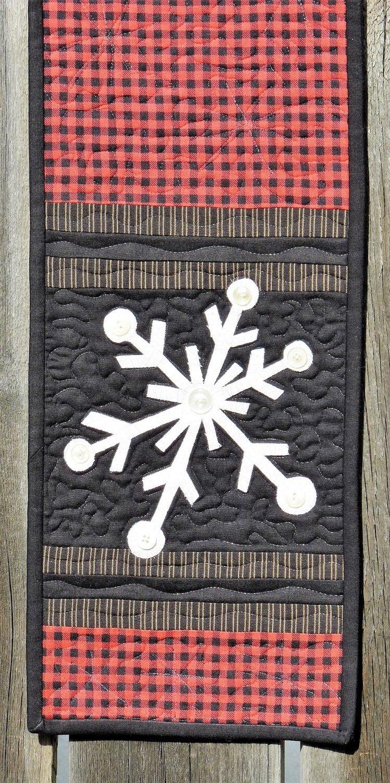K578 Snowflake Runner - Kit