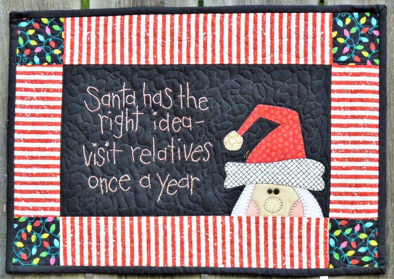 K613 Santa's Idea - Kit