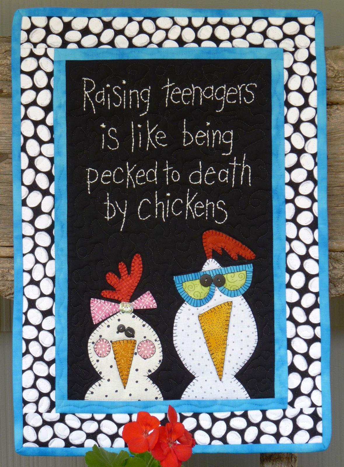 K615 Raising Teenagers - Kit