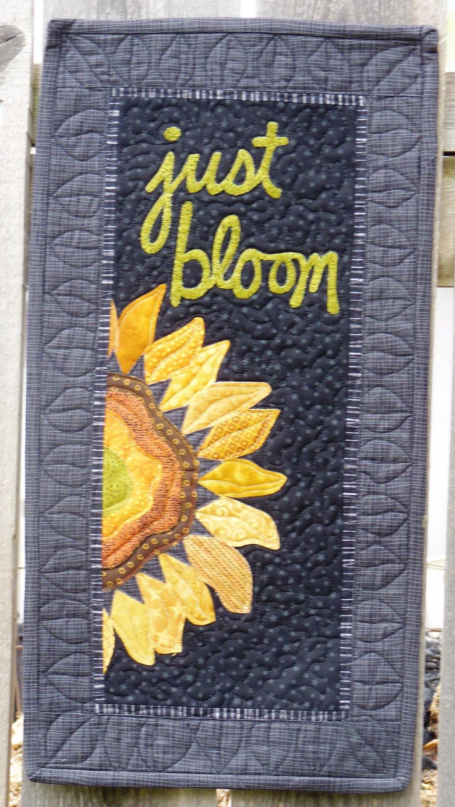 K623 Just Bloom - Kit