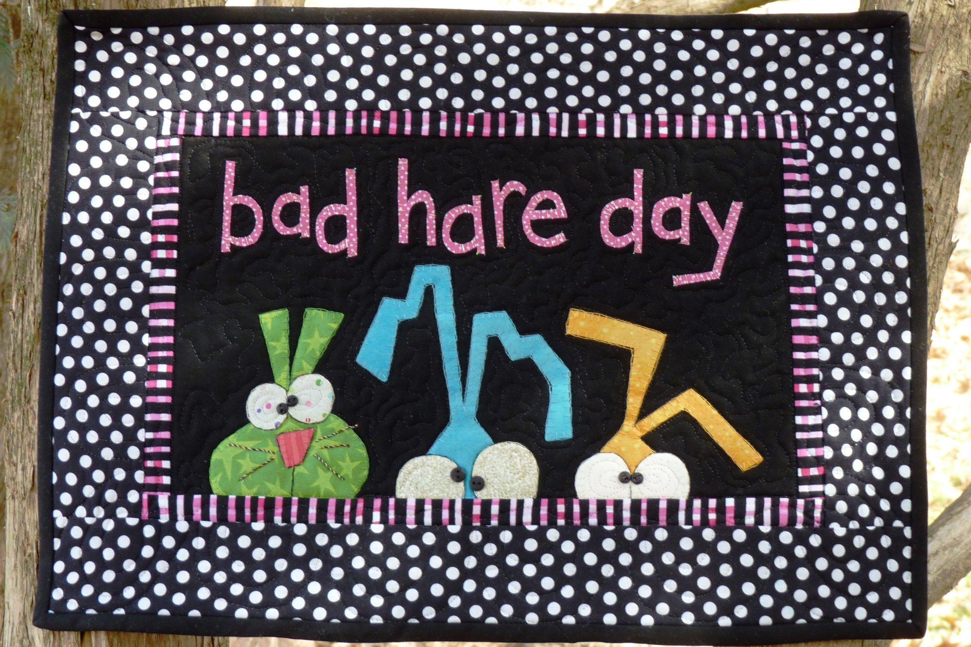 K630 Bad Hare Day - Kit