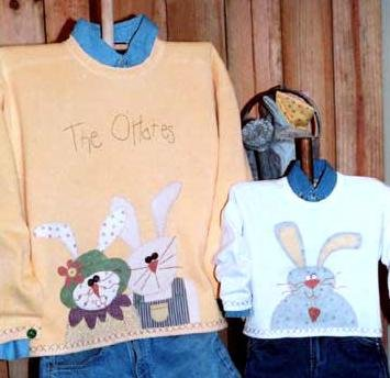 111 The O'Hares