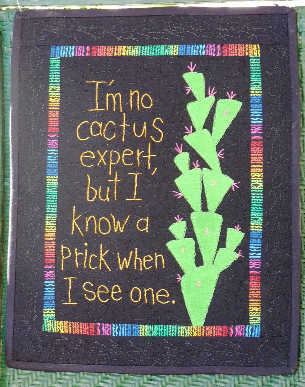 617 Cactus Expert