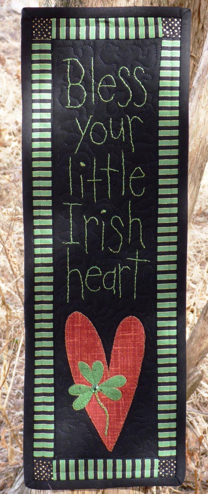 629 Irish Heart