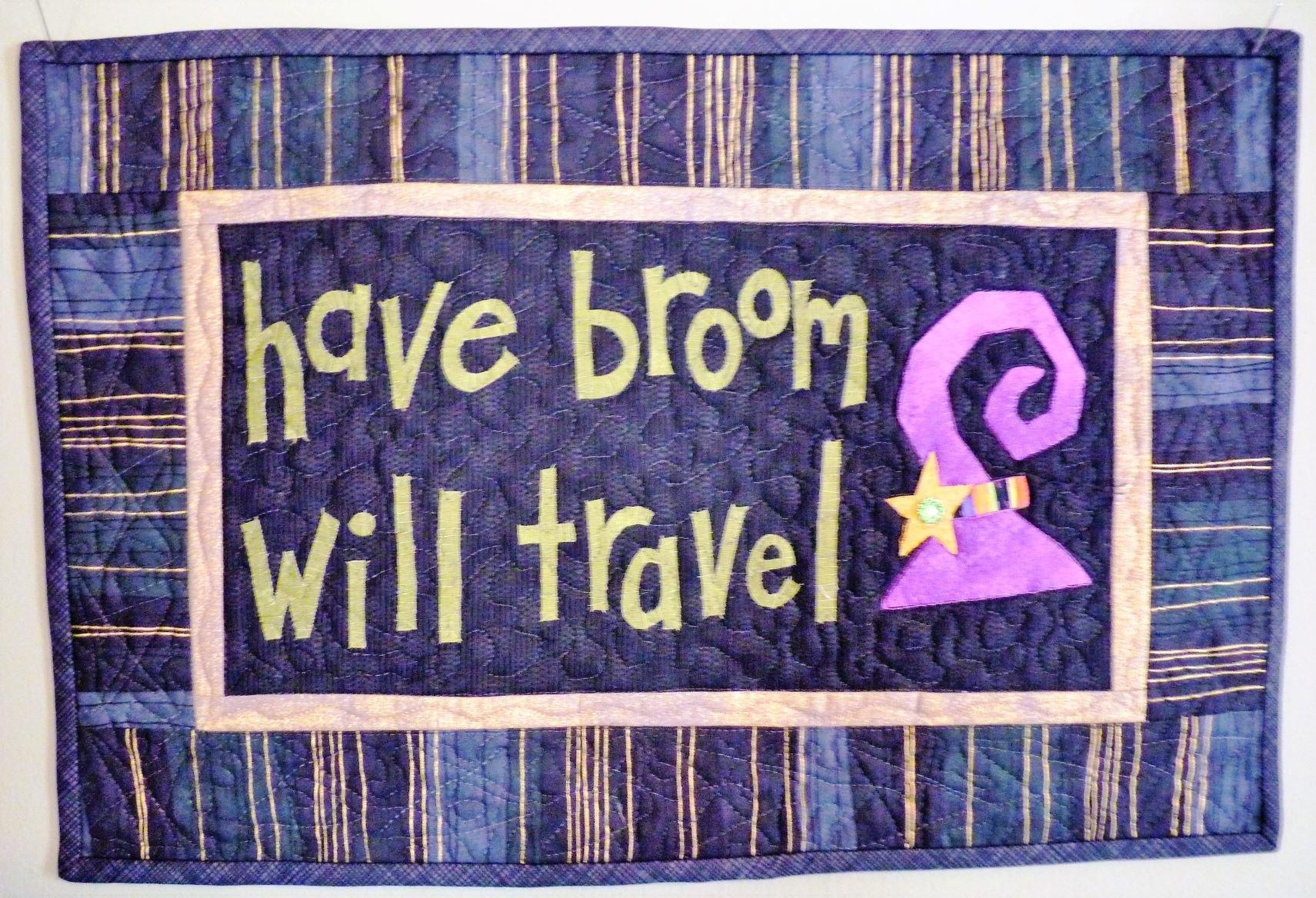 649 Have Broom