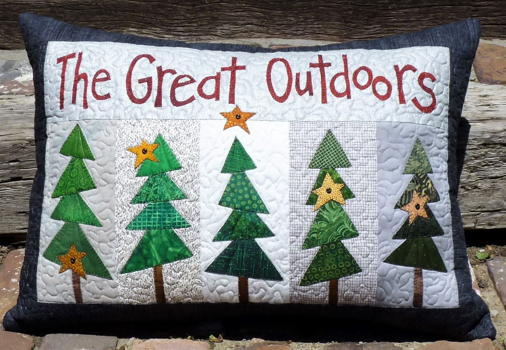 660 The Great Outdoors