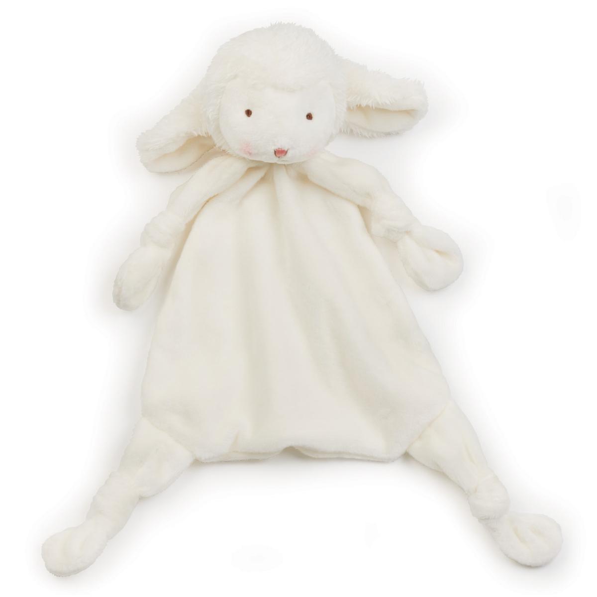 Kiddo the Lamb Knotty Friend