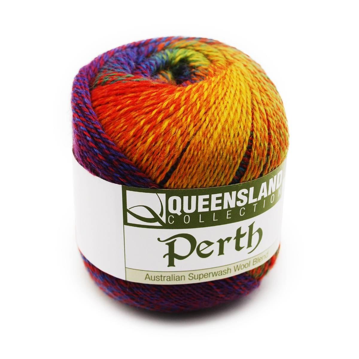 Perth Sock Yarn