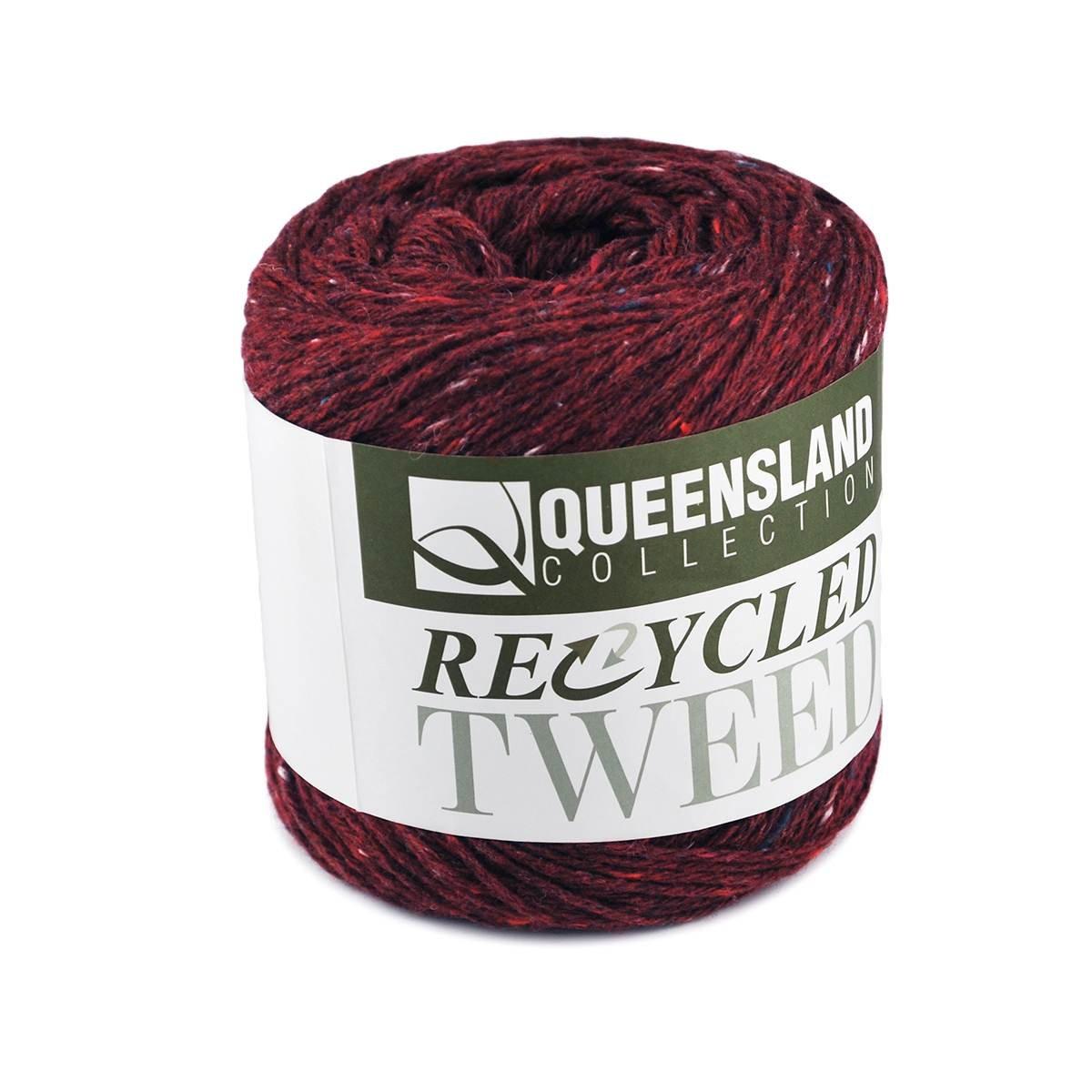 Recycled Tweed