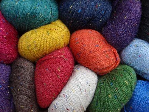 Claddagh Sport Yarn