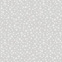 gray on gray dots