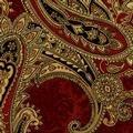 casablanca by jinny beyers-red paisley