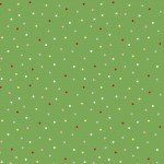 Green.Multi Pin Dot Kimberbell