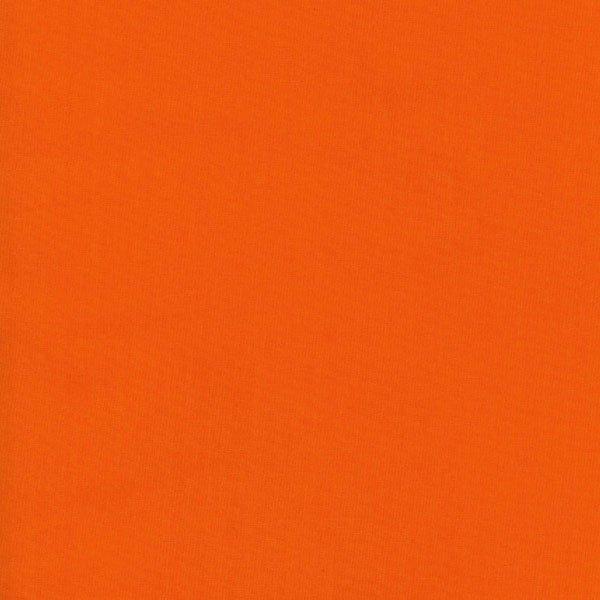 372 cotton supreme traffic cone orange