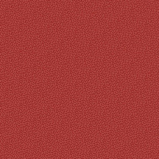 Red Cambridge