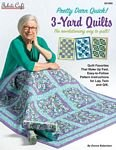 Pretty Darn Quick 3 Yd Quilts