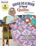 Quick As A Wink 3 Yd Quilts