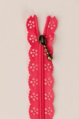 kimberbell lace zippers 14