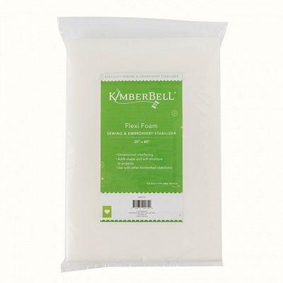 kimberbell flexi foam 20 x60