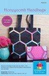 honeycomb handbag