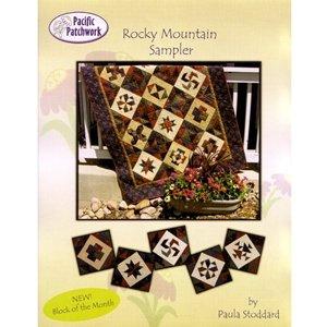 ROCKY MOUNTAIN SAMPLER