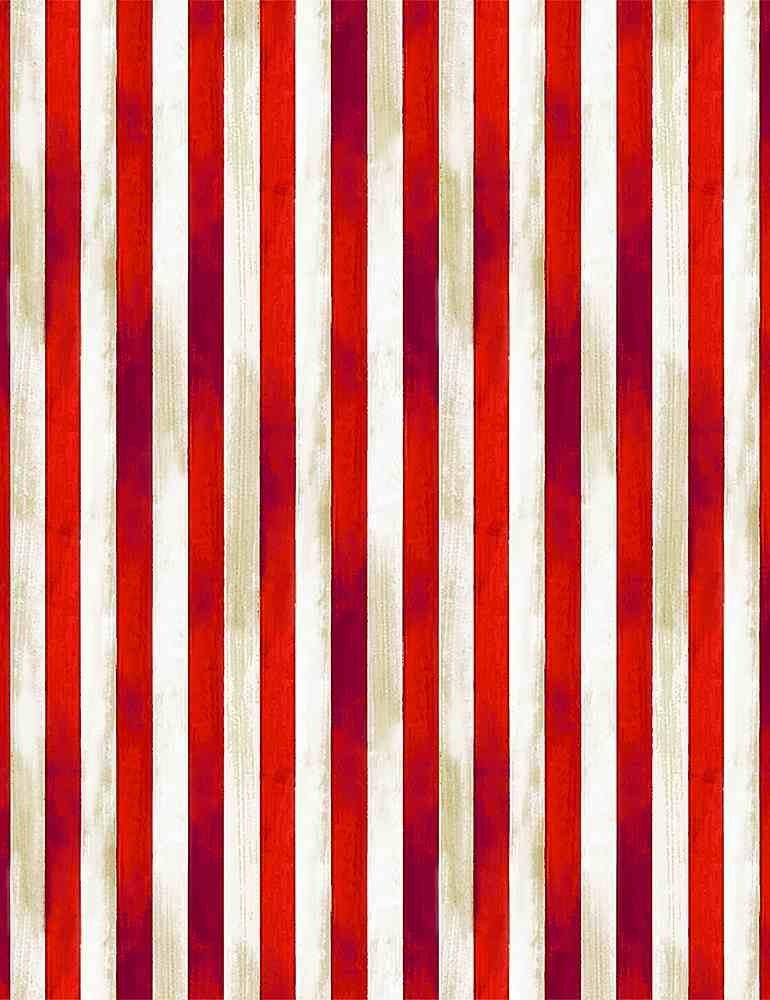 red  patriotic stripe