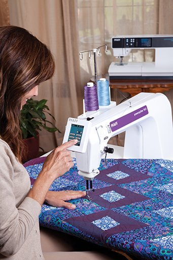 PowerQuilter 16.0