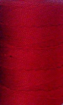 La Espiga Nylon Cording Red 197 Yard Spool